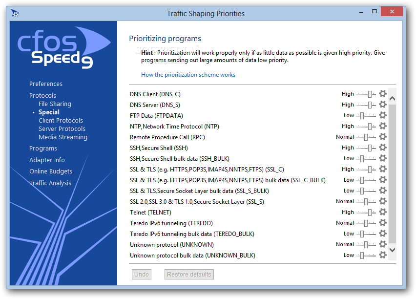 Download Cfos Speed Full Version