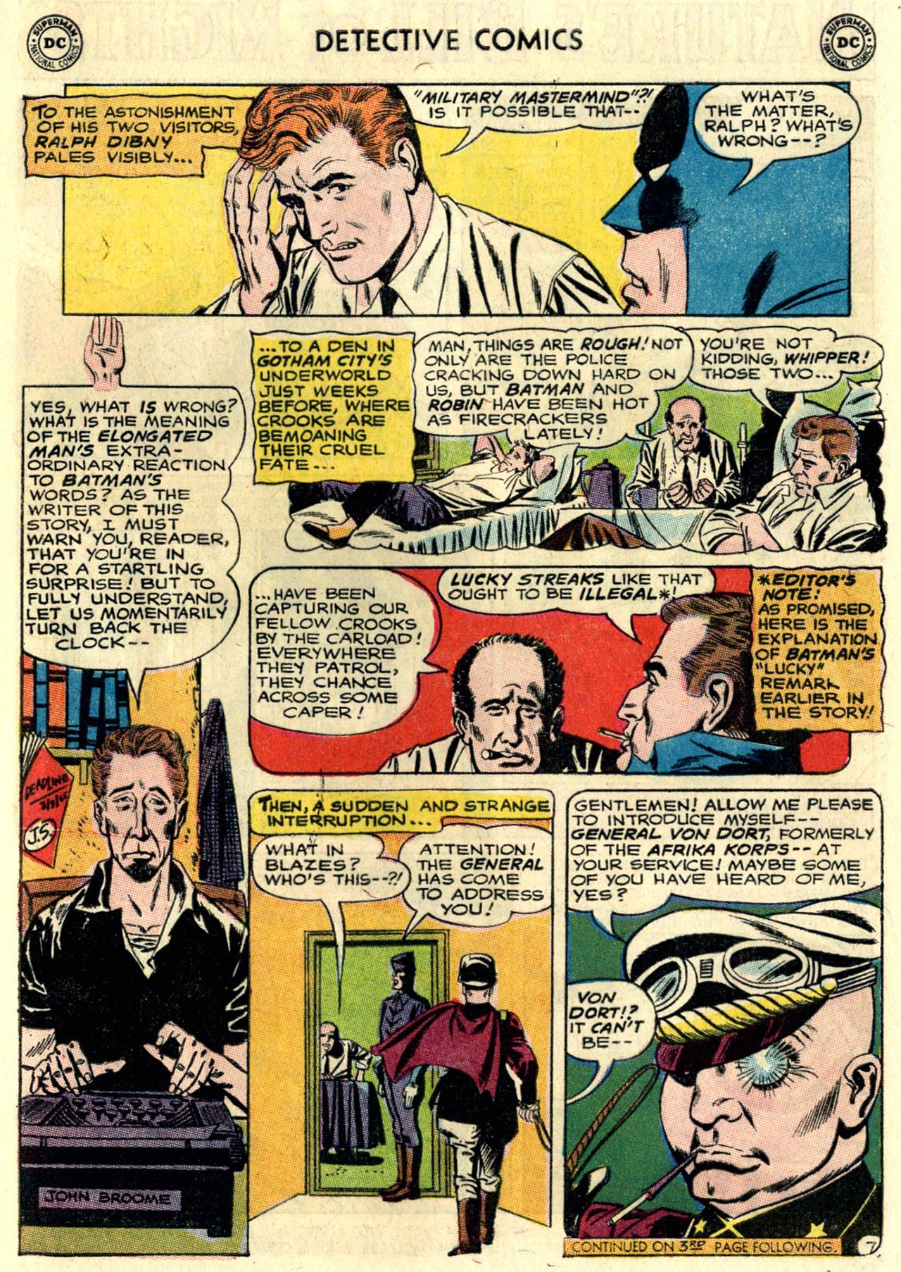 Detective Comics (1937) 343 Page 8