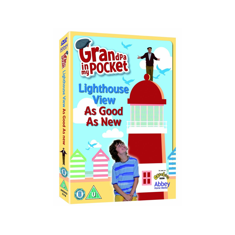 b90f628d1e91b Mellow Mummy  Grandpa In My Pocket   Lighthouse View Good As New DVD ...