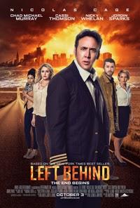 Left Behind (2014)