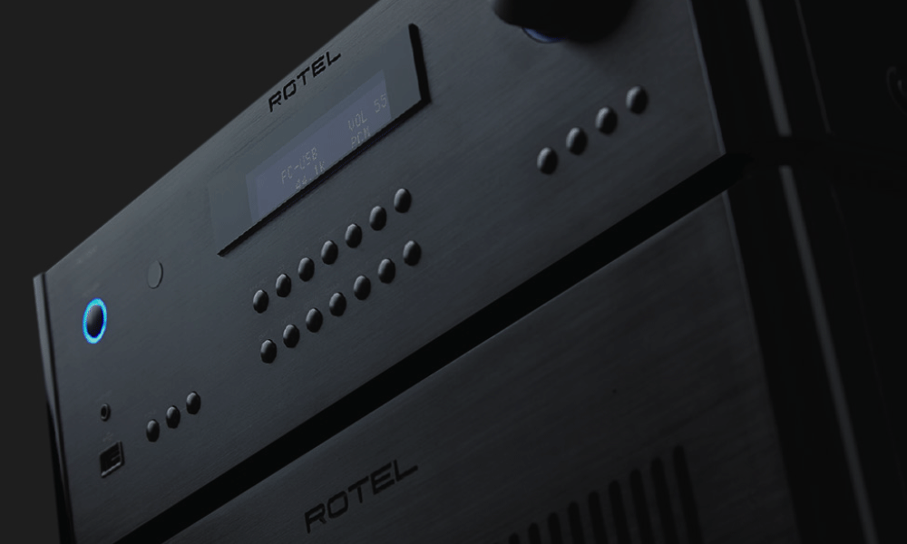 Sound and Image Reviews: Exciting reviews for Rotel