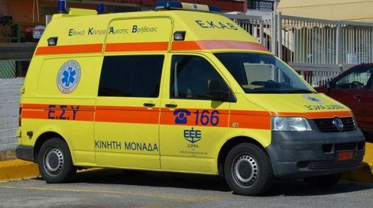 Μεσολόγγι: Χάλασε κι άλλο ασθενοφόρο – Με ένα και μοναδικό εξυπηρετείται το νοσοκομείο Μεσολογγίου!