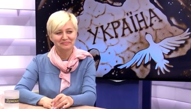 «Выучите язык – тогда и позовете»: писательница Ницой ушла с допроса в СБУ из-за русскоязычных сотрудников