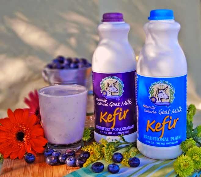 Onde comprar Kefir?