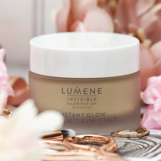 he Best No-Makeup Makeup - Lumene Invisible Illumination Instant Glow Fresh Skin Tint, Lovelaughslipstick Blog