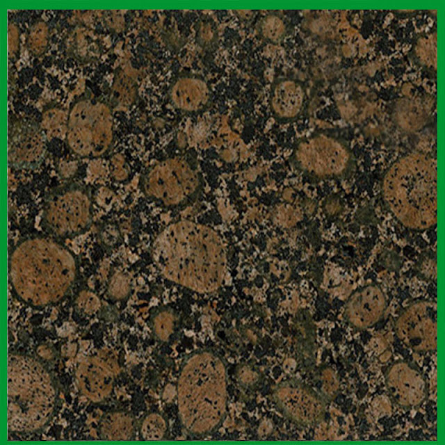 Đá hoa cương nâu Baltic 1