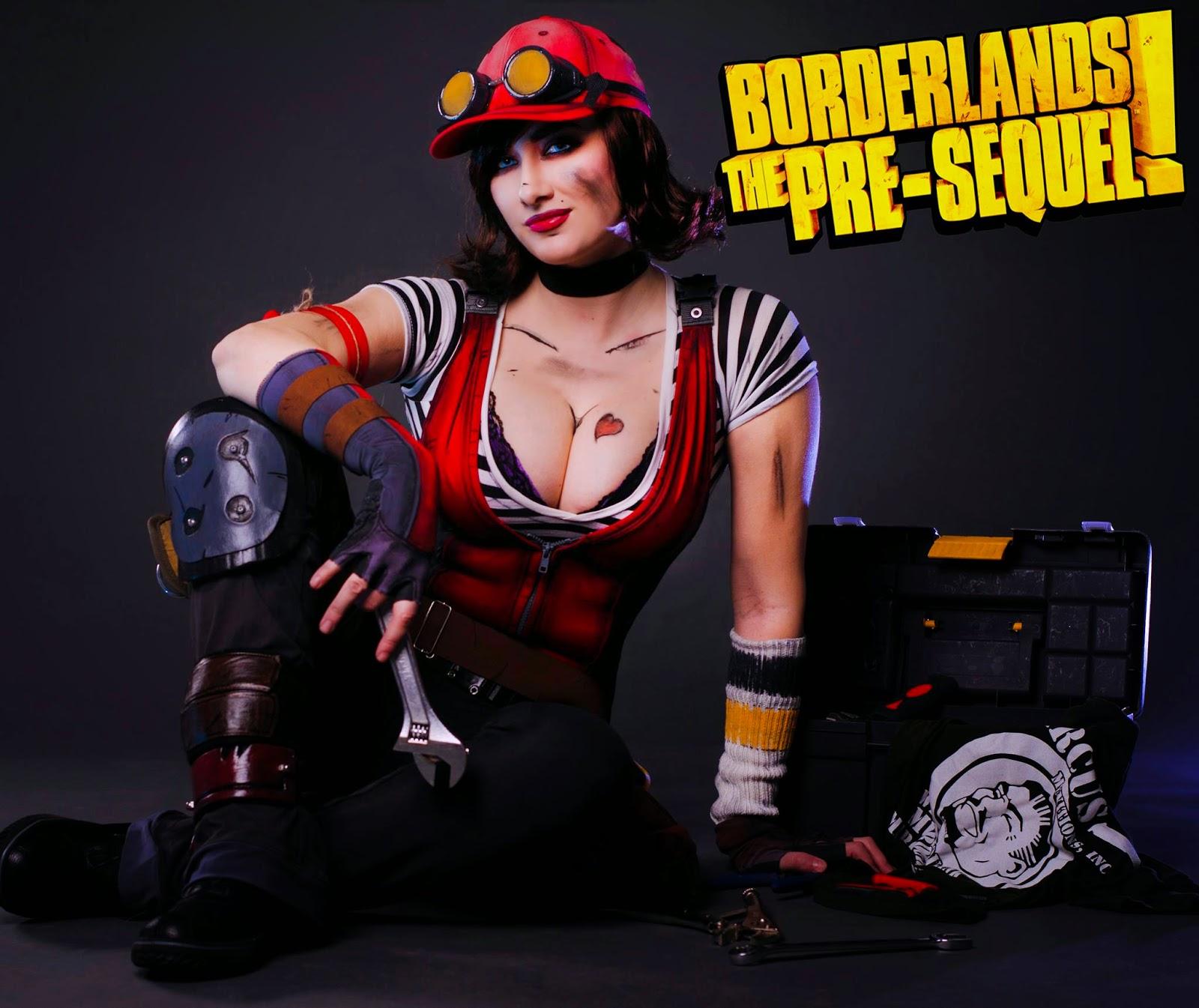 Borderlands 2 Porn Pics