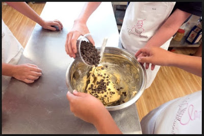 How to Teach Science through Baking