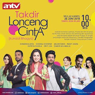 Sinopsis Takdir Lonceng Cinta Episode 36-39 (Versi ANTV)