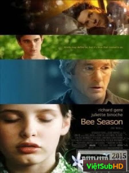 Mùa ong làm tổ