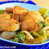 Lighter Crispy Hunan Chicken Recipe