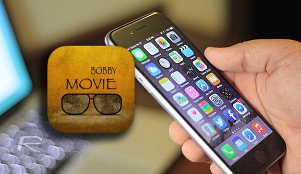free ios streaming movies
