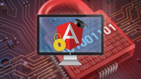 Angular 5 Security Masterclass (with FREE E-Book)