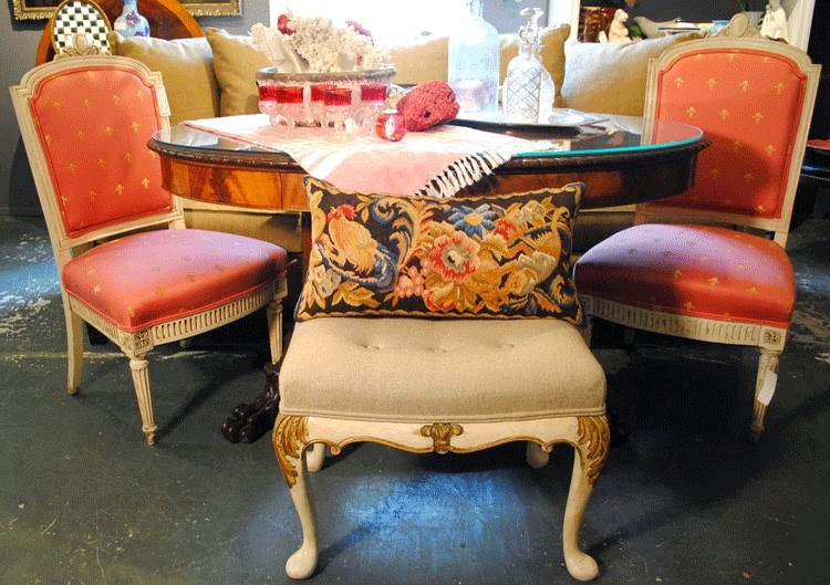 The Board Of Trade Roswell Consignment, Atlanta Consignment Furniture