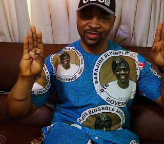 The Moment MC Oluomo Was Rescued After Being Stabbed, Yesterday, At The APC Rally In Lagos (Watch Video)