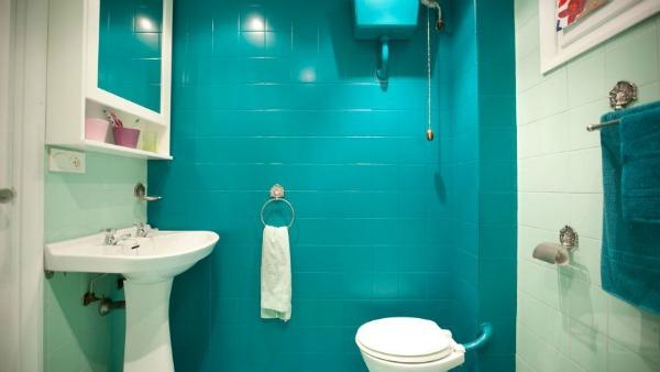 Ideas para reformar el baño sin obras ¡y volver a estrenarlo ...