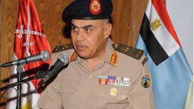 وزير الدفاع: الشعب المصري وقواته المسلحة قادرين على إقتلاع جذور الإرهاب والتطرف 860