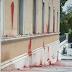 Επίθεση Ρουβίκωνα στη Βουλή: Ηχηρή καταδίκη από την αντιπολίτευση - Αμηχανία στο Μαξίμου