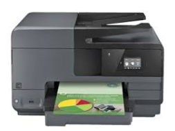 HP Officejet 6812 Driver