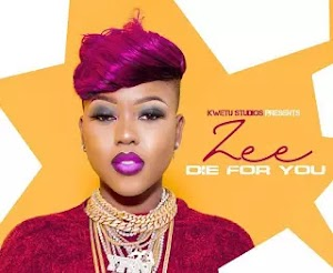 Download Audio | Zee - Die for You