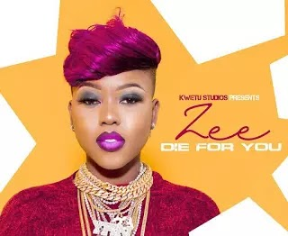 Download Audio   Zee - Die for You