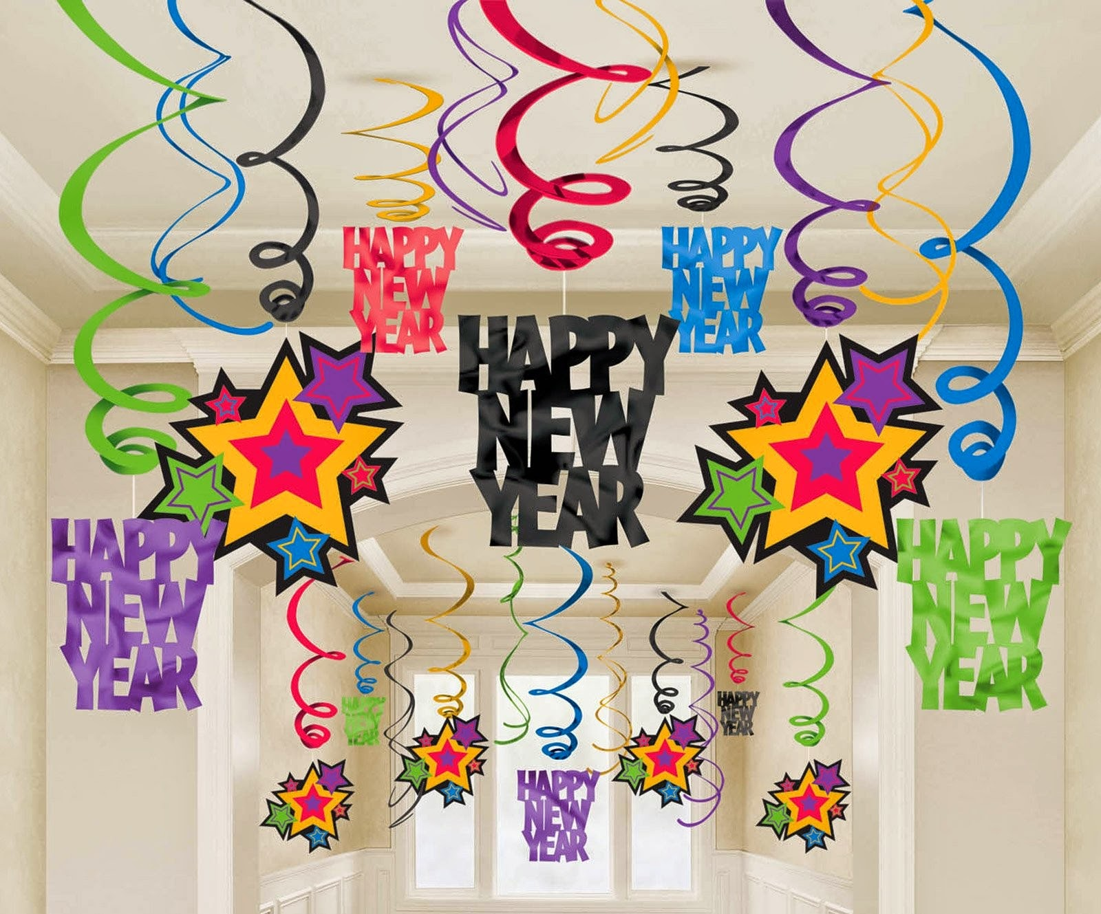 Happy New Year 2016 Party Ideas Costumes