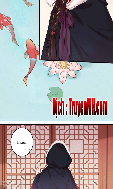 Phượng Hoàng Tê Lâm - Chap 2