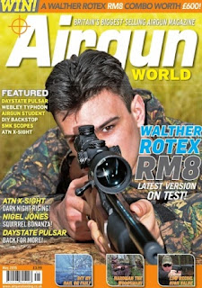 Airgun World Edisi Mei 2015