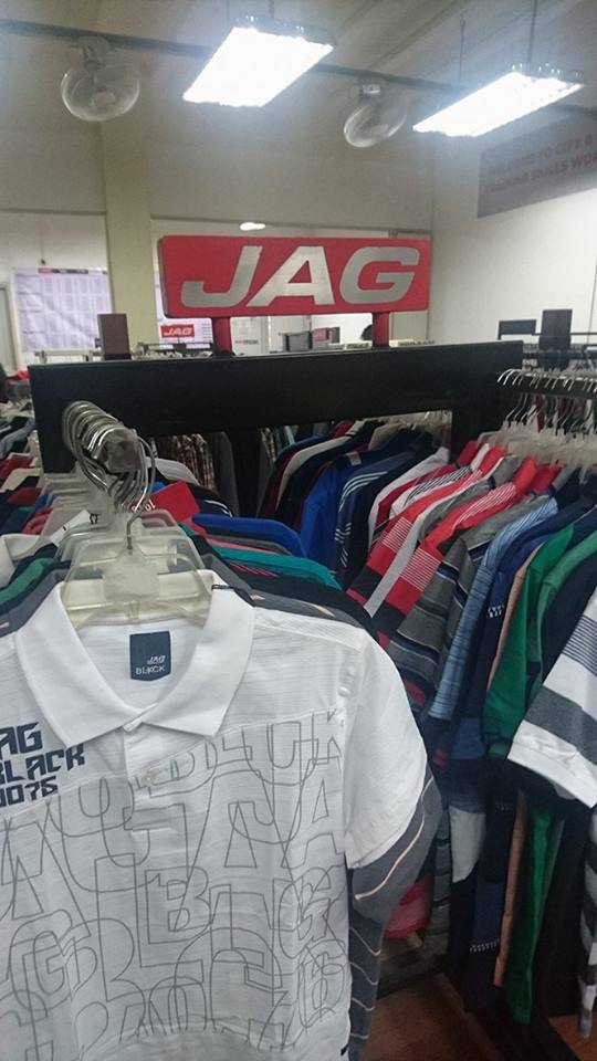 Jag Clearance Outlet in Homebush, NSW, Business contact details for Jag Clearance Outlet including phone number, reviews & map location - TrueLocal.