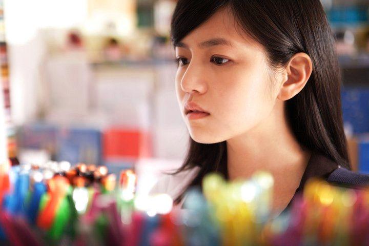 foto cantik dan biodata michelle chen shen chia yi you are