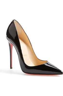 cuando usar zapatos de charol mujer