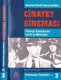 Bernhard Roloff - Georg SeeBlen - Cinayet Sineması