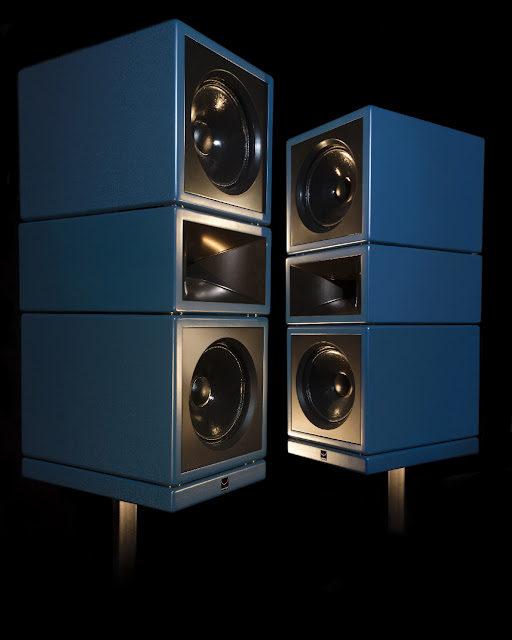 klinger favre studio30 speakers