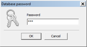 Kelas Informatika - Password Database JDBC Connection