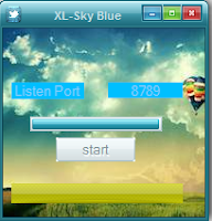 SkyBlue Inject XL Update By Dhefren 1.0