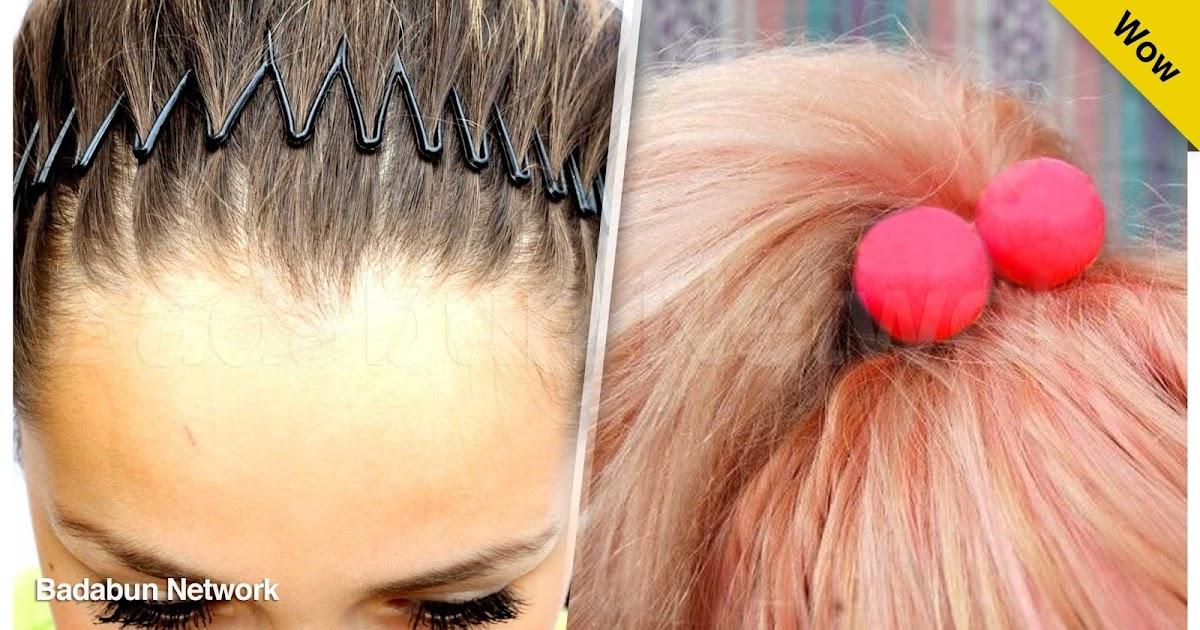 moda belleza cabello noventas accesorios