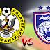 Live Streaming Sarawak vs JDT II 25.5.2019 Liga Perdana