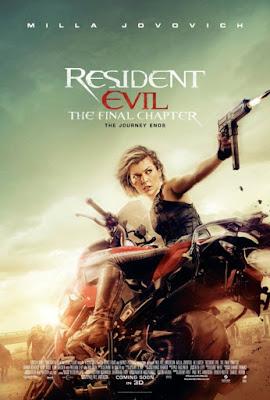 bajar Resident Evil 6: El capitulo final gratis, Resident Evil 6: El capitulo final online