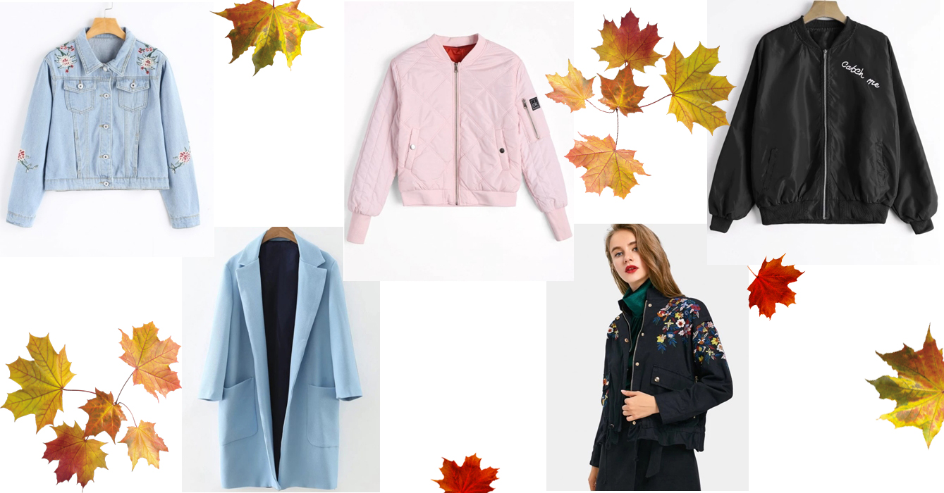 Inspirations || Jackets&Coats