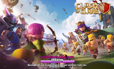 Tips Bermain Game Clash Of Clans TH 2