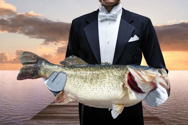 Fishing Etiquette 101