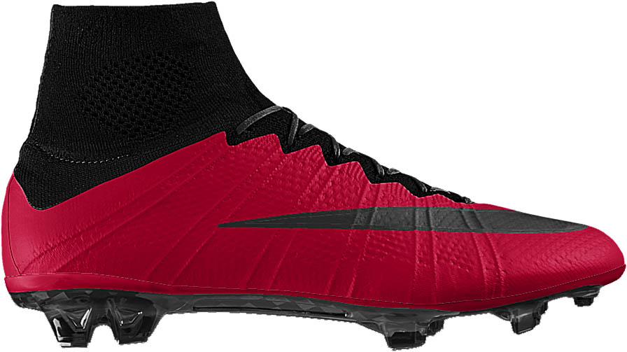 6ed70273a ... nike mercurial superfly drawing As it's not possible to customize the  cutting-edge low-cut version of the ...