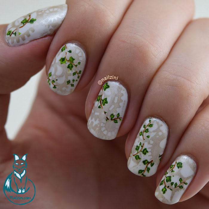 2016 | Nailzini: A Nail Art Blog