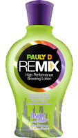 Pauly D's Remix™ Bronzing Booster by Devoted Creations®