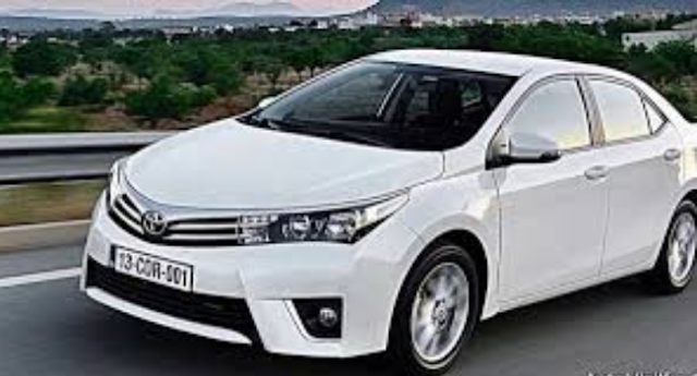 2016 TOYOTA COROLLA RELEASE DATE AND PRICE