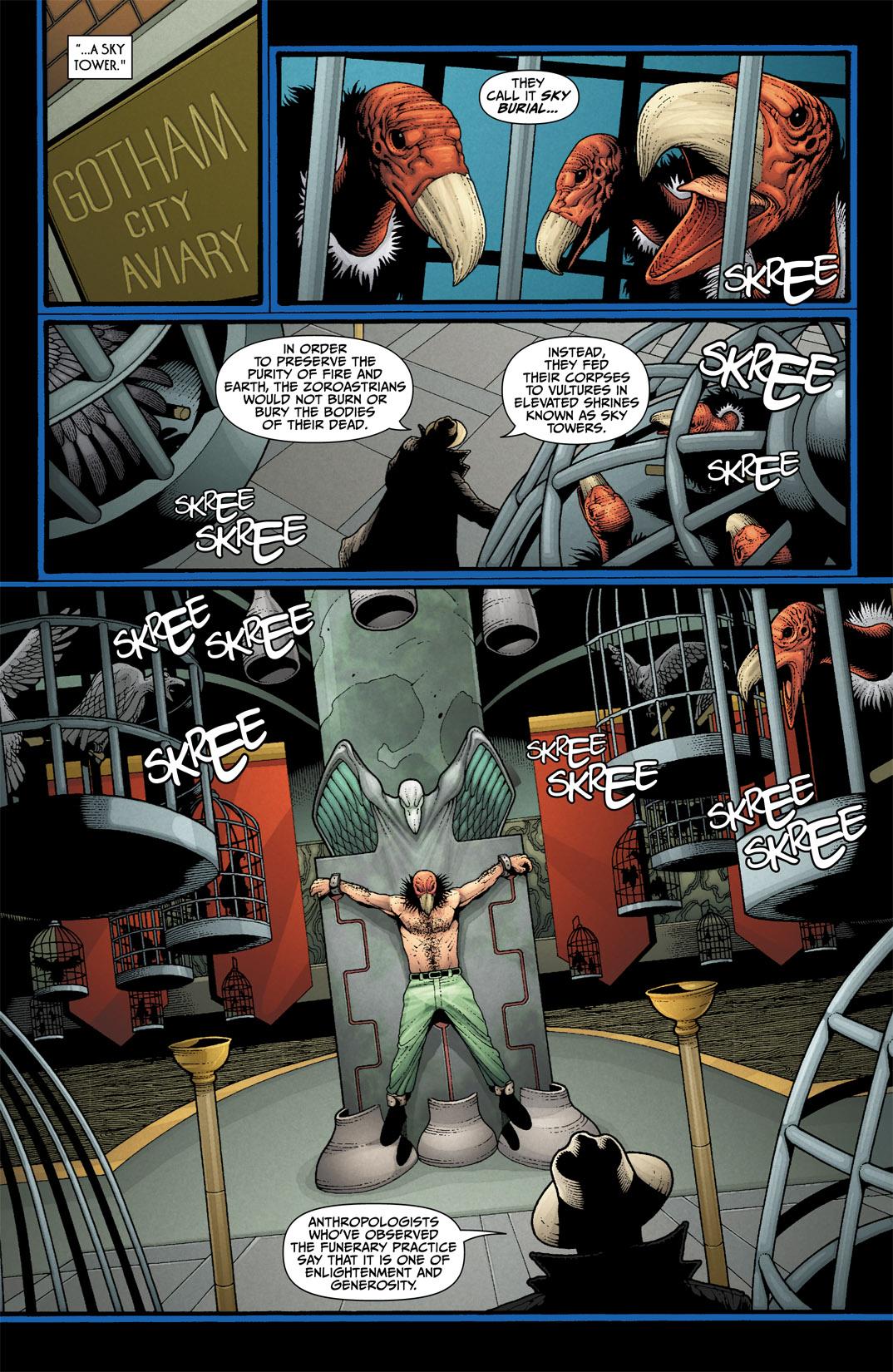 Detective Comics (1937) 832 Page 14