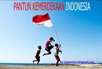 Pantun kemerdekaan Indonesia