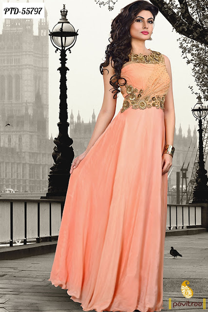 Girls Latest Fashion Trends Gallery Buy Latest Designer Gown Prom