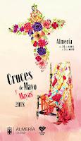 Almería - Cruces de Mayo 2018