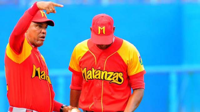 El calendario del beisbol cubano fue comprimido y ya empezó a cobrar su precio